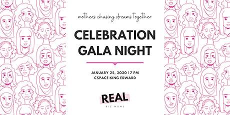 Fundraiser Gala tickets