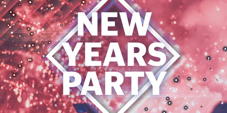 New Years Party tickets