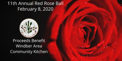 11th Annual Red Rose Ball
