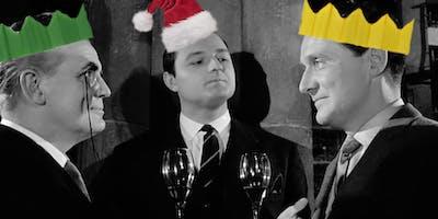 Christmas Tasting with Chorlton Whisky