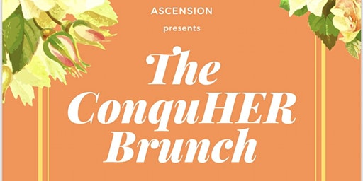 The ConquHER Brunch