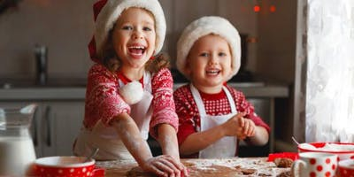 11:30am December Kids Cooking Class