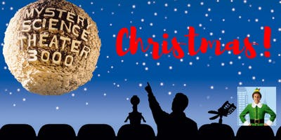 Mystery Science Christmas Theater 3000