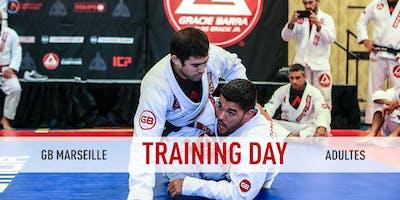 GB Training day Marseille et cérémonie de grades  - Adultes
