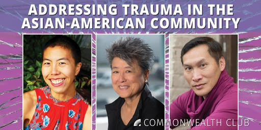 Addressing Trauma in the Asian-American Community
