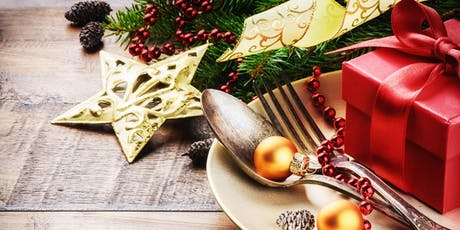 Consultant Christmas Lunch 2019 tickets
