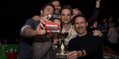 Beer-Pong-A-Palooza 2019 tickets