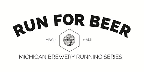 Homegrown 5K - Michigan Brewery Running Series tickets