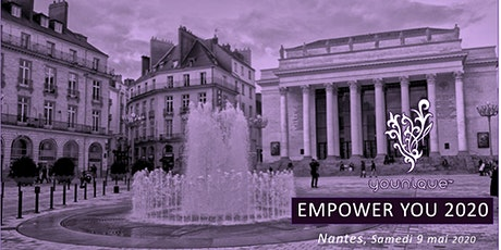 Empower YOU France 2020 billets
