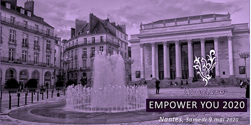 Empower YOU France 2020