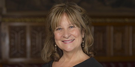 The Arc of Advocacy: Women and the Law with Helena, Baroness Kennedy QC tickets