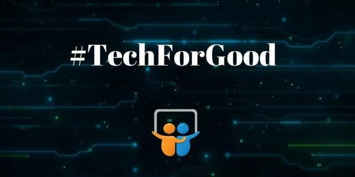 Technology for Social Good: How Tech Professionals & Companies Can Support Social Impact