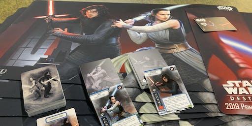 Star Wars: Destiny Prime Championship