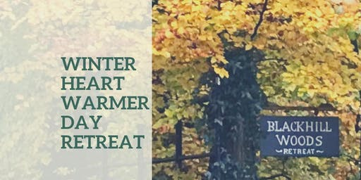 Winter Heart Warmer - Full Day Yoga Retreat.