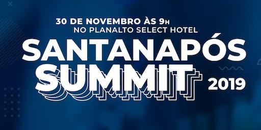 Santana Pós Summit 2019