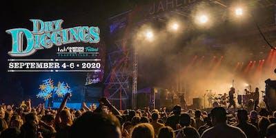 Dry Diggings Festival 2020
