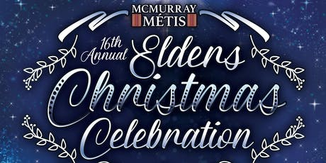 McMurray Metis - Elders Christmas Celebration tickets