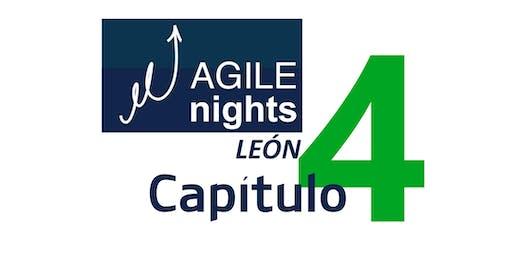 Agile Nights León Capítulo 4