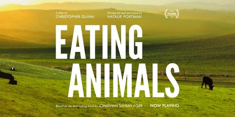 Eating Animals screening at Global Health Film Festival 2019 tickets