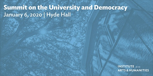 Summit on the University and Democracy