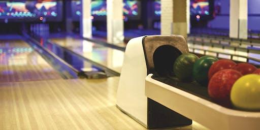 Bowling Night with GradSWE!