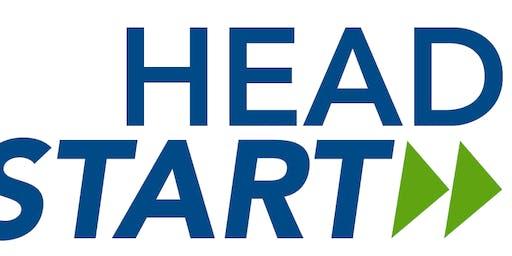 Head Start - Orangeville Campus January 2, 2020