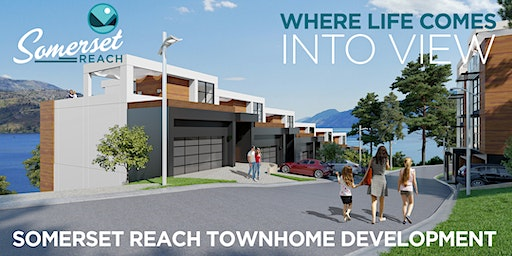 Copy of Somerset Reach Townhome Open House