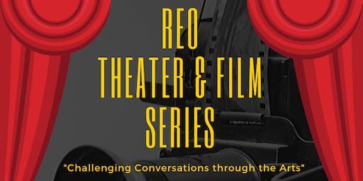 REO Theater & Film Series- Greiner