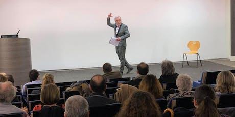 Théodore Wåldo, une re-présentation quantique billets