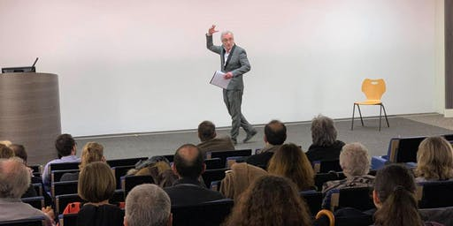 Théodore Wåldo, une re-présentation quantique
