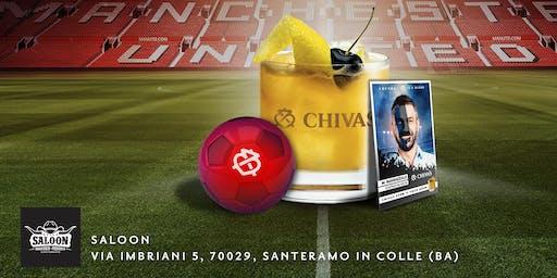CHIVAS SOUR LEAGUE - SALOON