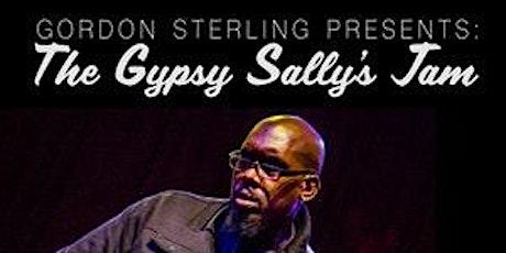 Gordon Sterling Presents: the Final Gypsy Sally's Jam tickets