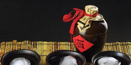 Asian Spirits Masterclass - Shochu & Baijiu - by VSF x The Larder At 36 tickets