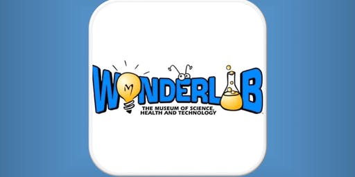 GRADES: K-3 Wonderlab