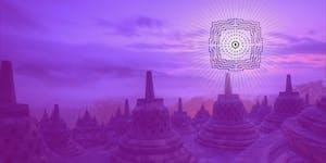 Curso GRATUITO en VALENCIA de Prana Violet Healing - 1...