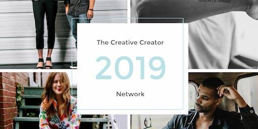 The Creative Creator Network
