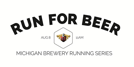 Dragonmead 5K - Michigan Brewery Running Series