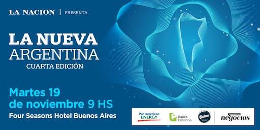 LA NUEVA Argentina - Cuarta Edición