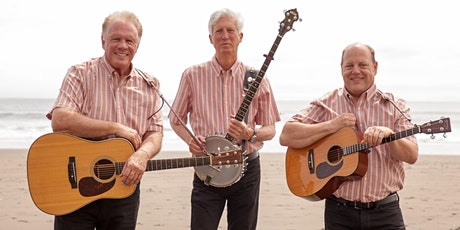 The Kingston Trio tickets