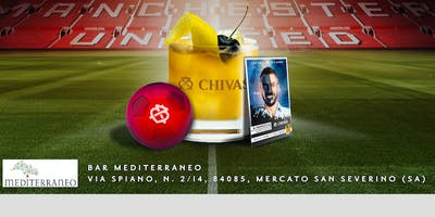 CHIVAS SOUR LEAGUE - BAR MEDITERRANEO