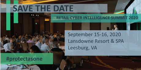 2020 Retail Cyber Intelligence Summit tickets