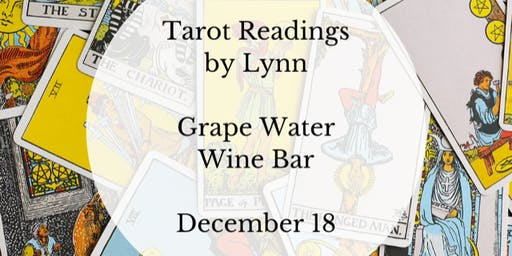 Tarot Readings by Lynn