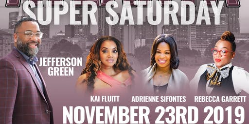 Atlanta Super Saturday
