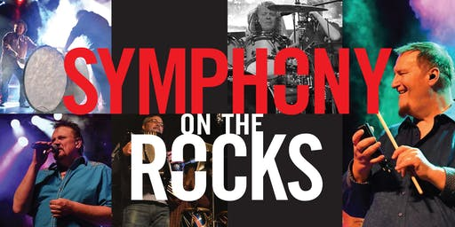 Symphony on the Rocks (December 6th)