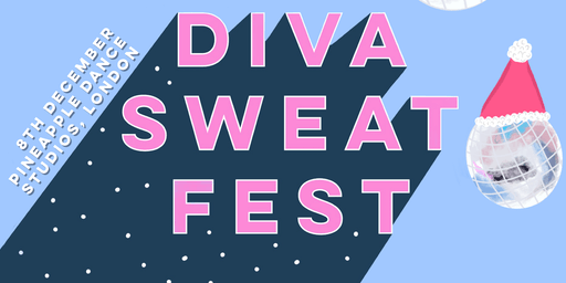 Sober Girl Society: Diva Sweat Festive Edition