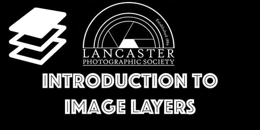 Introduction to image layers in Photoshop