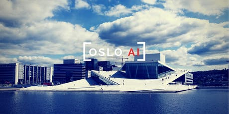OSLO.AI QUARTERLY - Applying AI for Healthcare tickets