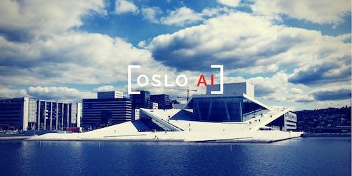 OSLO.AI QUARTERLY - Applying AI for Healthcare