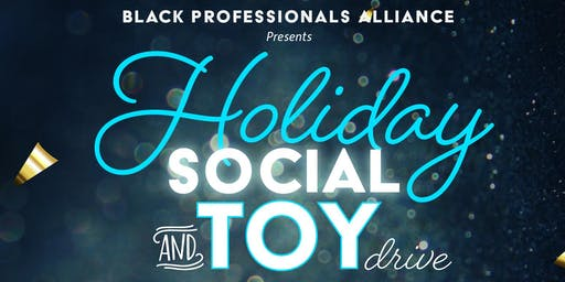 BPA Houston Annual Holiday Party