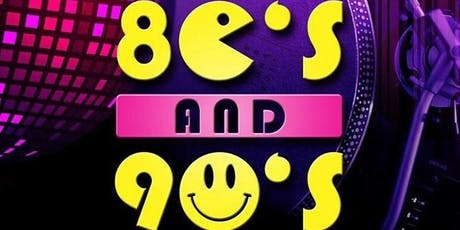 """I Love the 80s & 90s"" Singles Party tickets"